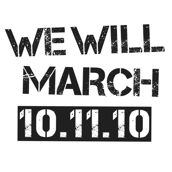 University of Leeds will March