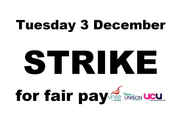 Strike - Day 2